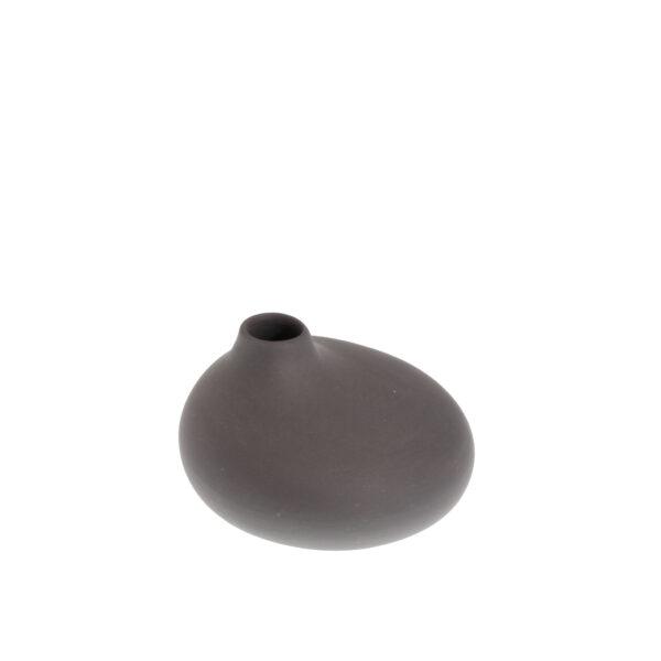 Vas låg grå