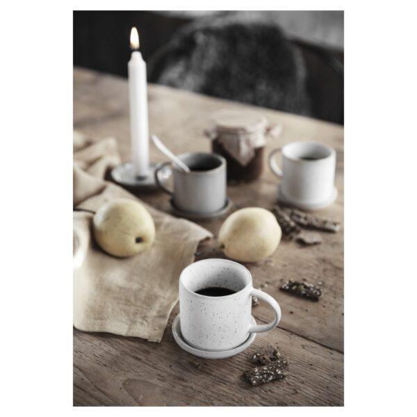 Ernst kaffekopp 7cm miljö