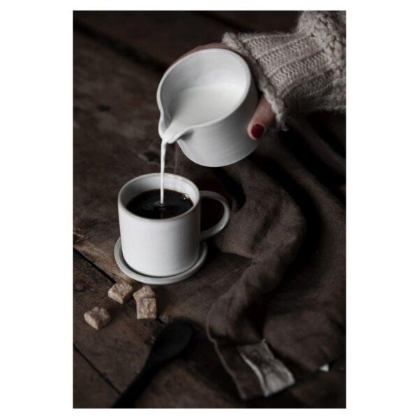 Ernst mjölkkanna 7cm miljö