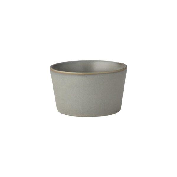 Ernst skål 12cm grå