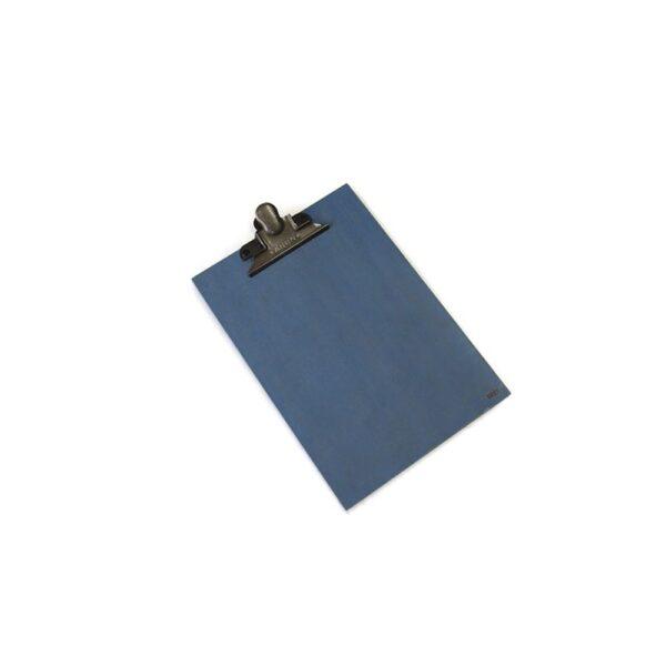 Clipboard A4 Blå sidan