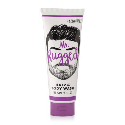 Mr Rugged HairBodywash
