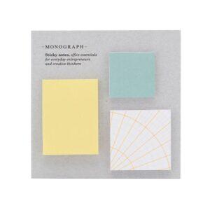 Sticky notes square