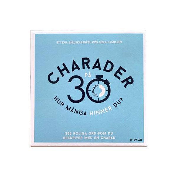 Spel Charader