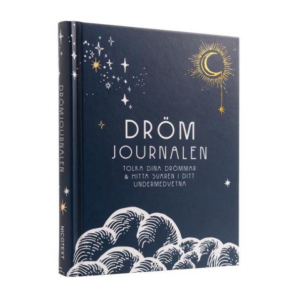 Bok om att tolka sina drömmar
