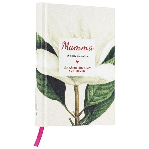 En bok om kärleken till mamma