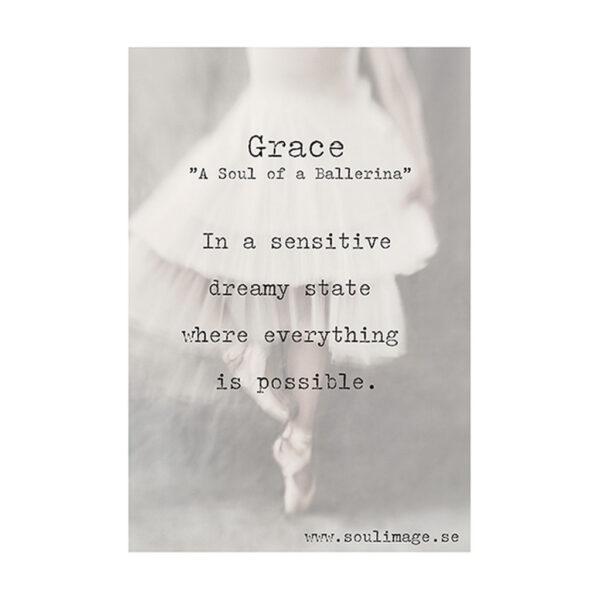 Grace-budskap