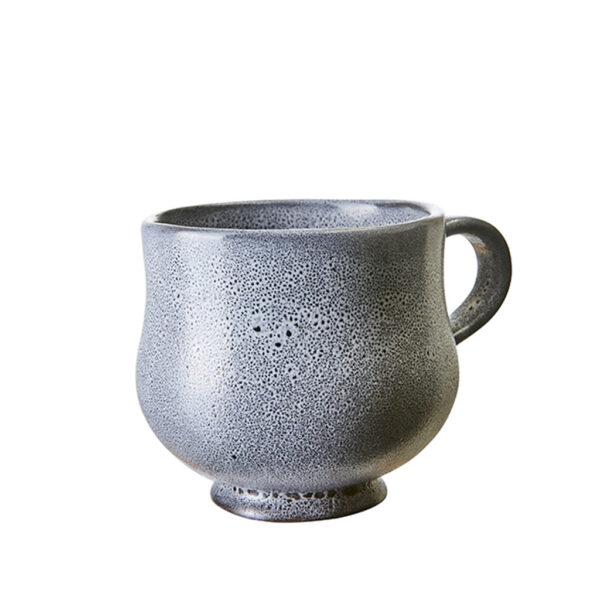 Leo kopp grå