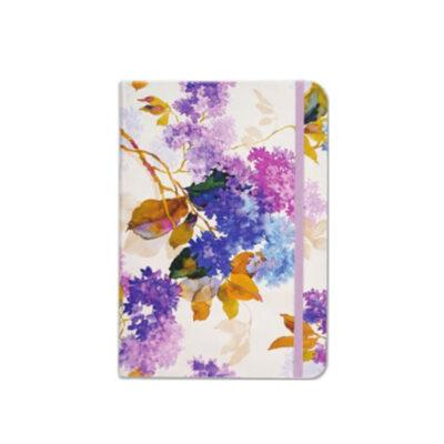 Anteckningsbok - Lilacs Journal
