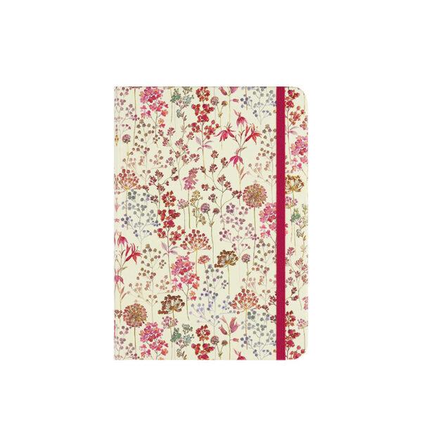 Anteckningsbok - Wildflower Meadow Journal