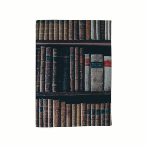 Anteckningsbok - Böcker