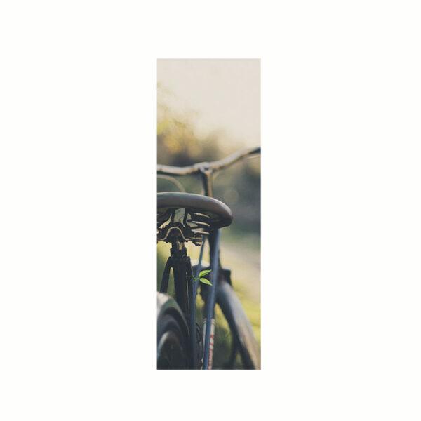 Bokmärke - På Cykeln