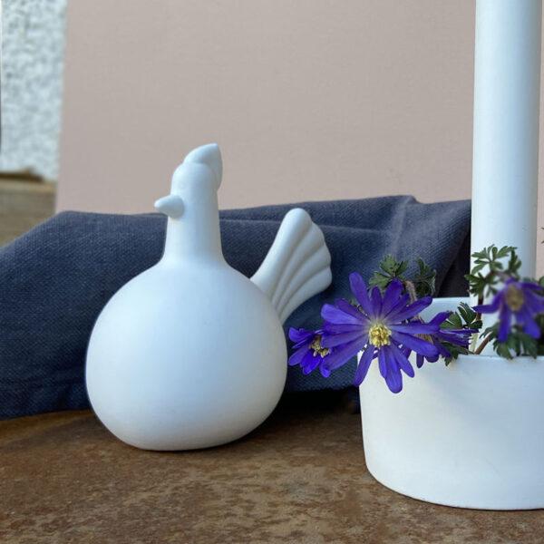 Keramikhöna