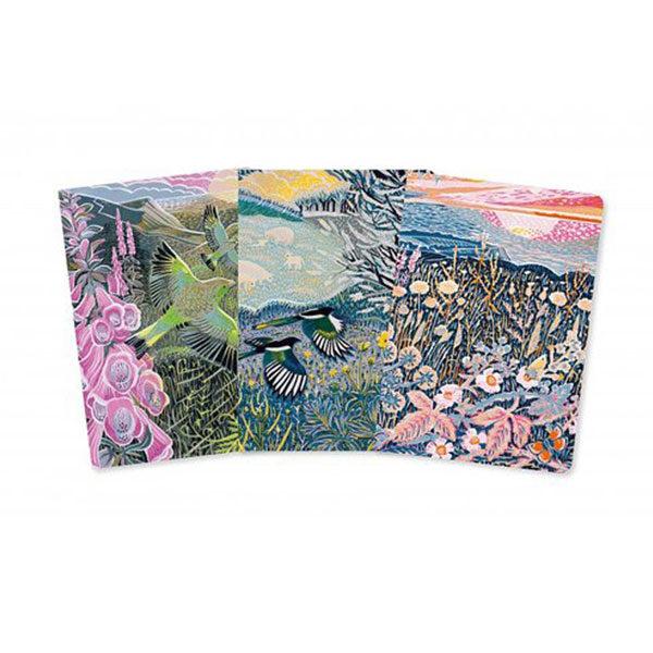 Anteckningsbok A6 - Annie Soudain Collection