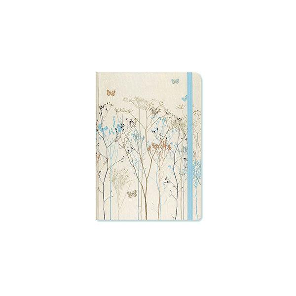 Anteckningsbok- Butterflies Journal
