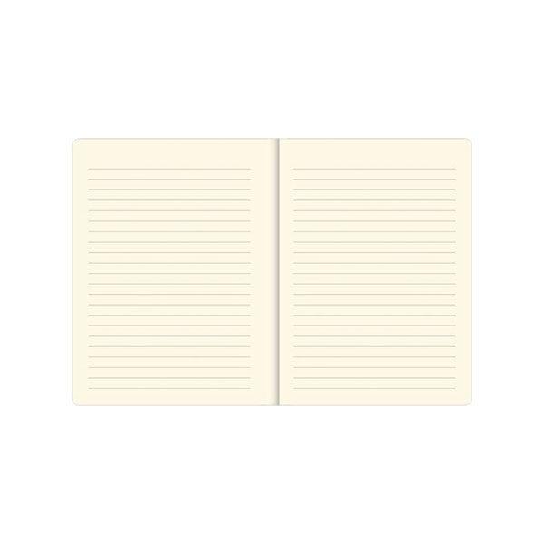 Anteckningsbok-Cherry-Blossom-Journal-insida-linjerade-sidor