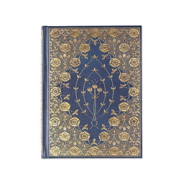 Anteckningsbok - Gilded Rosettes Journal